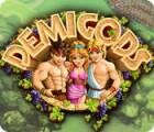Demigods 游戏