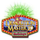 Demolition Master 3D: Holidays 游戏