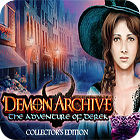 Demon Archive: The Adventure of Derek. Collector's Edition 游戏