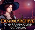 Demon Archive: The Adventure of Derek 游戏