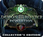 Demon Hunter 3: Revelation Collector's Edition 游戏