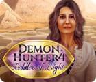Demon Hunter 4: Riddles of Light 游戏