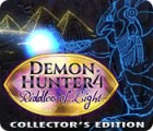 Demon Hunter 4: Riddles of Light Collector's Edition 游戏