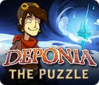 Deponia: The Puzzle 游戏