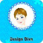 Design Diva 游戏