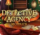 Detective Agency Mosaics 游戏