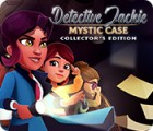 Detective Jackie: Mystic Case Collector's Edition 游戏