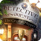 Detective Quest: The Crystal Slipper Collector's Edition 游戏