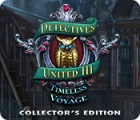 Detectives United III: Timeless Voyage Collector's Edition 游戏