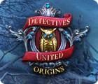 Detectives United: Origins 游戏