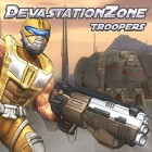 Devastation Zone Troopers 游戏