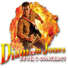 Diamon Jones: Devil's Contract 游戏