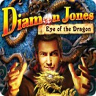 Diamon Jones: Eye of the Dragon 游戏