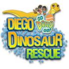 Diego Dinosaur Rescue 游戏