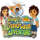 Diego`s Dinosaur Adventure 游戏