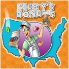Digby's Donuts 游戏