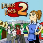 Diner Dash 2 Restaurant Rescue 游戏