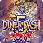 Diner Dash 5: BOOM 游戏