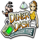 Diner Dash: Flo Through Time 游戏