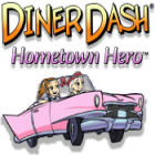 Diner Dash Hometown Hero 游戏