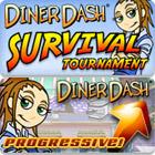 Diner Dash 游戏