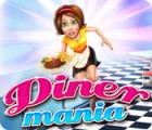DinerMania 游戏