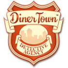 DinerTown: Detective Agency 游戏