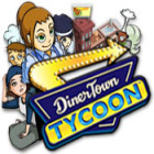 DinerTown Tycoon 游戏