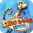 Dino Rage Defence 游戏