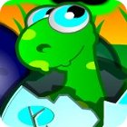 Dino's Egg Hatch 游戏