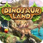 Dinosaur Land 游戏
