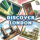 Discover London 游戏