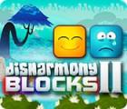 Disharmony Blocks II 游戏