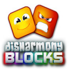 Disharmony Blocks 游戏