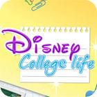 Disney College Life 游戏