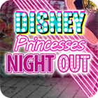 Disney Princesses Night Out 游戏