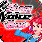 Disney The Voice Show 游戏