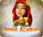 Divine Academy 游戏
