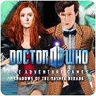 Doctor Who. Episode Four: Shadows Of The Vashta Nerada 游戏