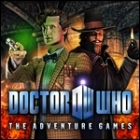 Doctor Who: The Adventure Games - The Gunpowder Plot 游戏