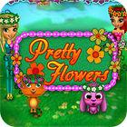 Doli. Pretty Flowers 游戏