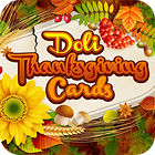 Doli Thanksgiving Cards 游戏