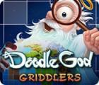 Doodle God Griddlers 游戏