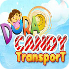 Dora Candy Transport 游戏