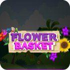 Dora: Flower Basket 游戏