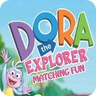 Dora the Explorer: Matching Fun 游戏