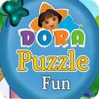 Dora Puzzle Fun 游戏