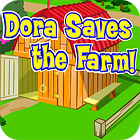 Dora Saves Farm 游戏