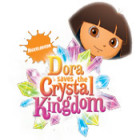 Dora Saves the Crystal Kingdom 游戏