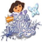 Dora Saves the Snow Princess 游戏
